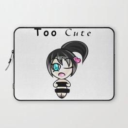 Too Cute Laptop Sleeve
