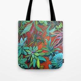 Garden 1 Tote Bag