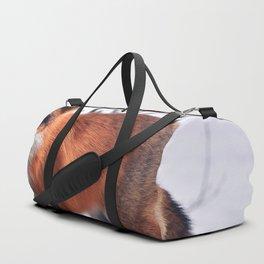 Small Friend | Duffle Bag