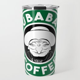 Yubaba's Coffee Travel Mug