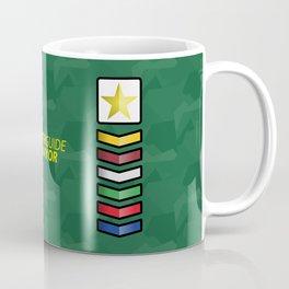 Clases Progresivas Coffee Mug