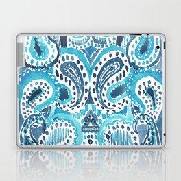 PLEASURE PAISLEY Laptop & iPad Skin
