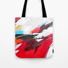 Acrylic Fusion Tote Bag
