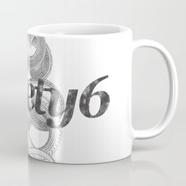 Society6 Coffee Mug