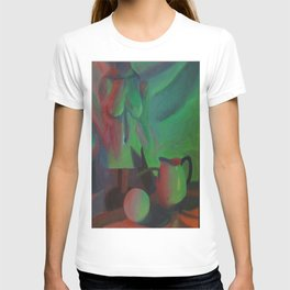 Red and Green Lights T-shirt