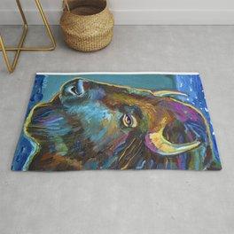 Buffalo Spirit Rug