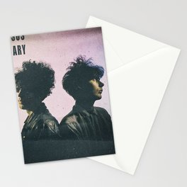 the jesus and mary chain - Stationery Cards