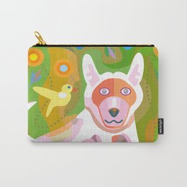 Phoenix Puppy Service Carry-All Pouch