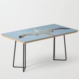 Blue Sky Blue - B Coffee Table