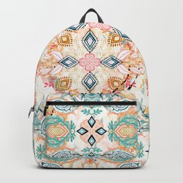 Wonderland in Spring Backpack