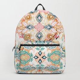 Wonderland in Spring Backpack
