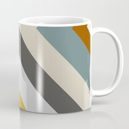 Mid West Geometric 04 Coffee Mug