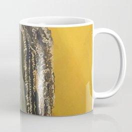Yellow Horse Coffee Mug