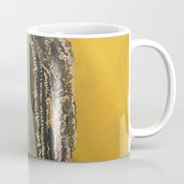 Yellow Horse Coffee Mug