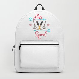 Hairstylist Backpack