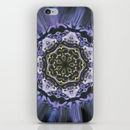 Embrace Mandala iPhone Skin