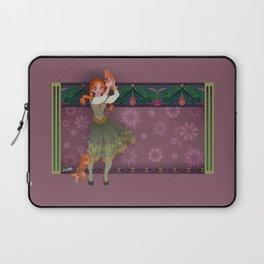 Frozen Anna Casual Laptop Sleeve
