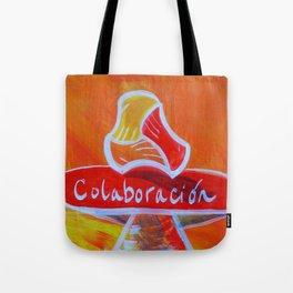 Colaboración // Collaboration Tote Bag
