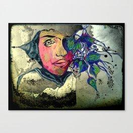 Close Enough Canvas Print