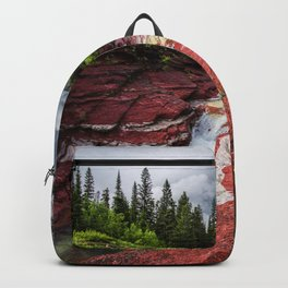 Waterton Red Rock Canyon Photography Backpack