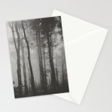 Before Darkness Comes Stationery Cards