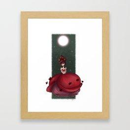 Sternkind Framed Art Print