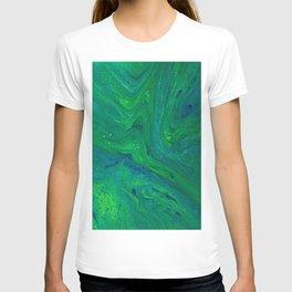 POUR ART 4 T-shirt