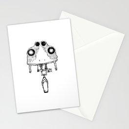 Monstrosity Stationery Cards