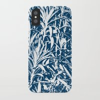 plant iPhone & iPod Cases featuring Plant by H. Burak Yel