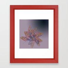 Eternal Bloom Framed Art Print