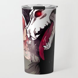 The Ancient Magus and his Bride Travel Mug