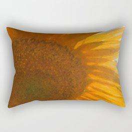sun love Rectangular Pillow