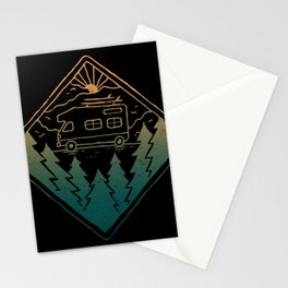 Advanture Stationery Cards