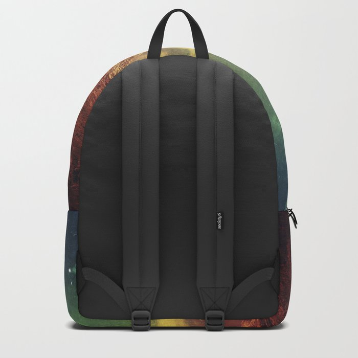 Dream Mountains Backpack