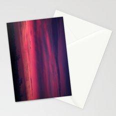 Urban Dawn Stationery Cards