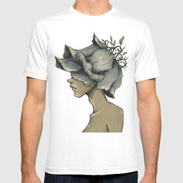 Leaf Boy T-shirt