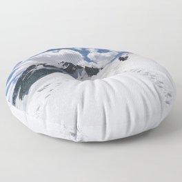 Aiming high Floor Pillow