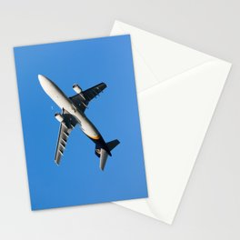 UPS Airbus A300 Stationery Cards