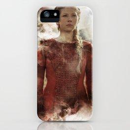 Do You Not Believe In Fate iPhone Case
