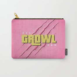 GROWL Carry-All Pouch
