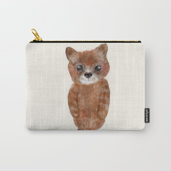 little ginger Carry-All Pouch