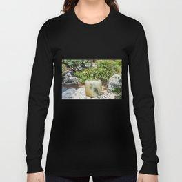 Japanese garden 6 Long Sleeve T-shirt