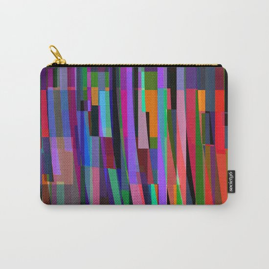 stand up for color Carry-All Pouch