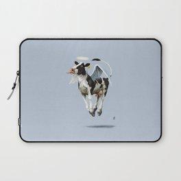 Holy Cow (colour) Laptop Sleeve