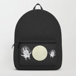 Astro Bunnies Backpack