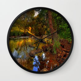 Slow Mover Wall Clock