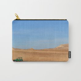 Desert Drive Carry-All Pouch