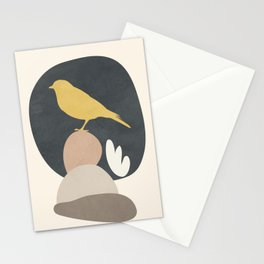 Cute Little Bird II Stationery Cards