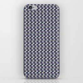 Geometric Pattern #001 iPhone Skin