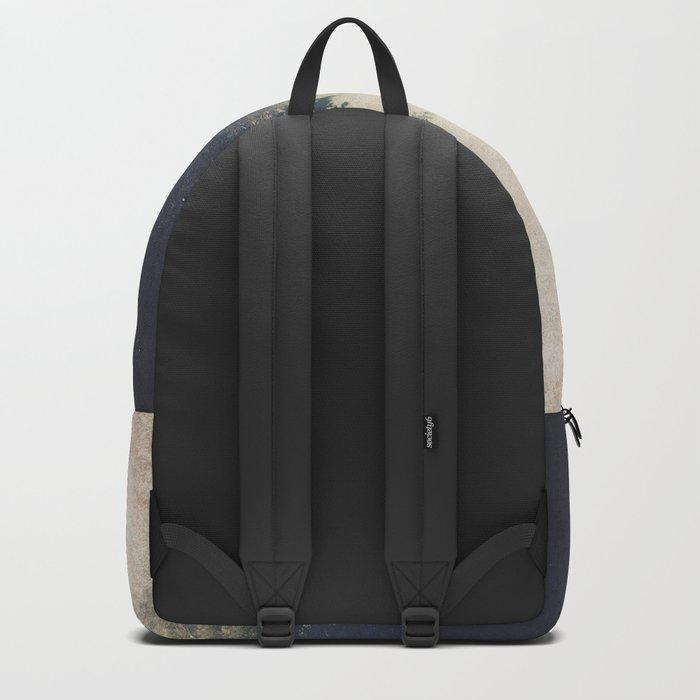 Never homeless Backpack